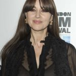 Monica Bellucci at On the Milky Road Screening During the London Film Festival 10/15/2016-5