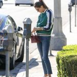 Alessandra Ambrosio Was Seen Out in Los Angeles 11/18/2016-2