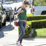 Alessandra Ambrosio Was Seen Out in Los Angeles 11/18/2016-3