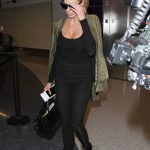Charlotte McKinney Was Seen at Los Angeles International Airport 11/22/2016-4