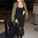 Charlotte McKinney Was Seen at Los Angeles International Airport 11/22/2016-5