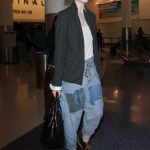Elle Fanning Was Seen at LAX Airport in Los Angeles 11/04/2016-5