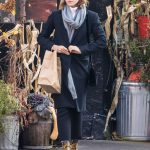 Emma Watson Was Seen Out in New York City 11/28/2016-2