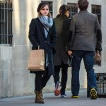 Emma Watson Was Seen Out in New York City 11/28/2016-5