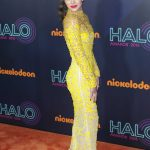 Hailee Steinfeld at the 2016 Nickelodeon Halo Awards in New York 11/11/2016-3