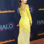 Hailee Steinfeld at the 2016 Nickelodeon Halo Awards in New York 11/11/2016-4