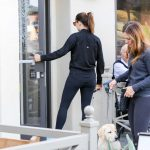 Jennifer Garner Was Seen Out in Brentwood 11/08/2016-4