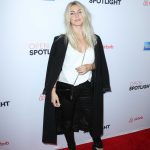 Julianne Hough at Airbnb Open Spotlight in Los Angeles 11/19/2016-2