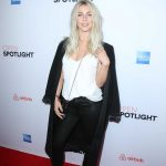 Julianne Hough at Airbnb Open Spotlight in Los Angeles 11/19/2016-3