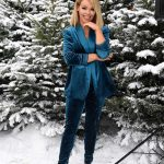 Katie Piper at Ideal Homes Christmas Show in London 11/23/2016-2