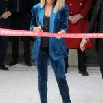 Katie Piper at Ideal Homes Christmas Show in London 11/23/2016-3