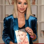 Katie Piper at Ideal Homes Christmas Show in London 11/23/2016-5