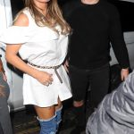 Katie Price Arrives at the Pure Nightclub in Bexleyheath 11/27/2016-2