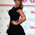 Katie Price at the ITV Gala in London 11/24/2016-2