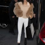 Kendall Jenner Goes Shopping in Paris 11/28/2016-2