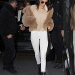 Kendall Jenner Goes Shopping in Paris 11/28/2016-3