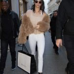 Kendall Jenner Goes Shopping in Paris 11/28/2016-4