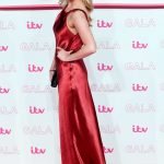 Laura Whitmore at the ITV Gala in London 11/24/2016-2