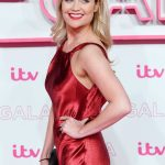 Laura Whitmore at the ITV Gala in London 11/24/2016-3