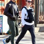 Olivia Wilde Was Seen Out in New York 11/11/2016-2