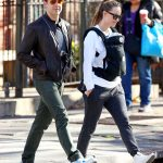 Olivia Wilde Was Seen Out in New York 11/11/2016-3