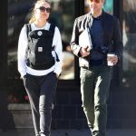Olivia Wilde Was Seen Out in New York 11/11/2016-5