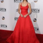 Selena Gomez at the 2016 American Music Awards at the Microsoft Theater in Los Angeles 11/20/2016-2