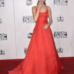 Selena Gomez at the 2016 American Music Awards at the Microsoft Theater in Los Angeles 11/20/2016-7