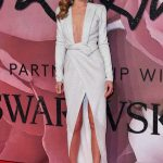 Abbey Clancy at the Fashion Awards 2016 at Royal Albert Hall in London 12/05/2016
