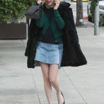 Emma Roberts Goes Shopping in Beverly Hills 12/21/2016-4