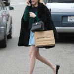 Emma Roberts Goes Shopping in Beverly Hills 12/21/2016-5