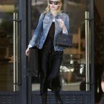 Emma Roberts Leaves Barneys New York in Beverly Hills 12/20/2016-3