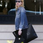 Emma Roberts Leaves Barneys New York in Beverly Hills 12/20/2016-4