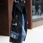 Gigi Hadid Leaves Her Apartment in New York City 12/08/2016-3