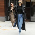 Gigi Hadid Leaves Her Apartment in New York City 12/08/2016-4