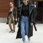 Gigi Hadid Leaves Her Apartment in New York City 12/08/2016-5