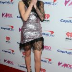 Hailee Steinfeld at the 2016 Z100 Jingle Ball at Madison Square Garden in New York 12/09/2016-2