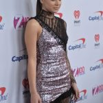 Hailee Steinfeld at the 2016 Z100 Jingle Ball at Madison Square Garden in New York 12/09/2016-3