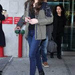 Hailee Steinfeld Was Seen Out in New York City 12/13/2016-2