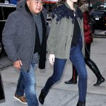 Hailee Steinfeld Was Seen Out in New York City 12/13/2016-3