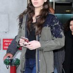 Hailee Steinfeld Was Seen Out in New York City 12/13/2016-4
