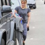 Hilary Duff Was Seen Out in Los Angeles 12/21/2016-4