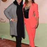 Jeannie Mai at the Too Faced's Sweet Peach Launch Party in West Hollywood 12/01/2016-3