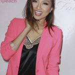 Jeannie Mai at the Too Faced's Sweet Peach Launch Party in West Hollywood 12/01/2016-4