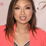 Jeannie Mai at the Too Faced's Sweet Peach Launch Party in West Hollywood 12/01/2016-5