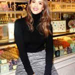 Jessica Alba at the Laduree Store Opening at the Grove in Los Angeles 12/20/2016-3
