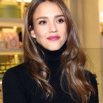 Jessica Alba at the Laduree Store Opening at the Grove in Los Angeles 12/20/2016-4