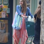 Jessica Alba Goes Shopping Out in Hawaii 12/29/2016-4