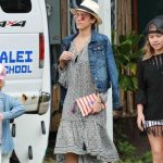 Jessica Alba Was Seen in Hawaii With Her Family 12/30/2016-2