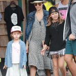 Jessica Alba Was Seen in Hawaii With Her Family 12/30/2016-3